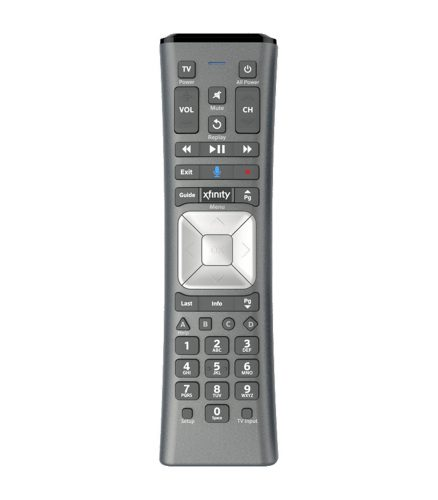 Xfinity XR11 Voice Remote | URC Support