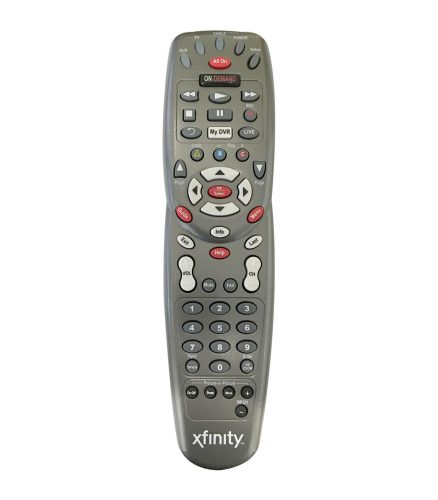 Comcast Xfinity URC1167 | URC Support